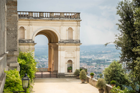 Villa dEste in Tivoli, Italy, Europe for your design