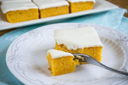 Fresh Homemade Pumpkin Pie Stock Photo