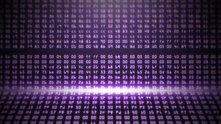 Purple Programming HEX Code