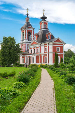 Church of the Kazan Icon of the Mother of God - Orthodox Church in Puchkovo