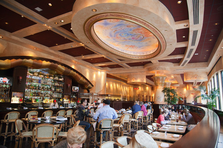 sawgrass: The Cheesecake Factory Editorial