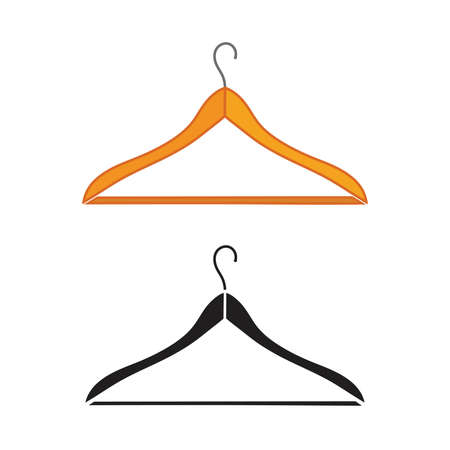 clothing rack: Clothes Hanger icon