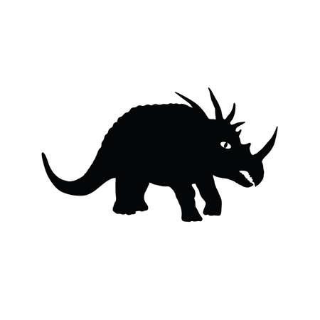 dinosaur baby vector illustration Vector