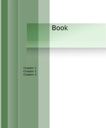 title page: Portada del libro