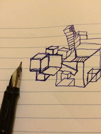 creative: Pens