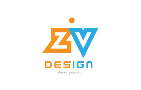 Alphabet letter symbol design Ilustrace