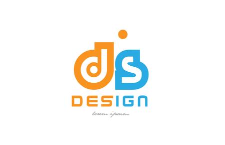 Alphabet letter symbol design Çizim
