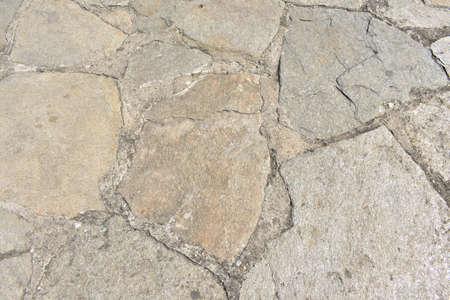 Floor of stone texture Stock Photo