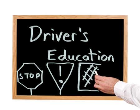 ed: Driver