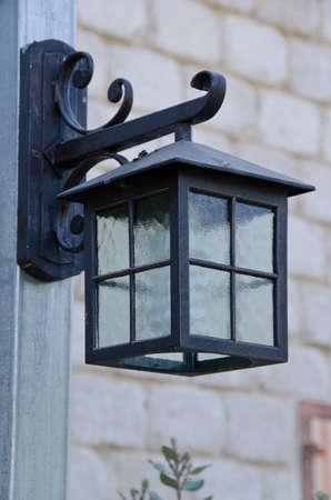 candleholder: outdoor lantern CandleHolder