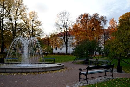 oslo: Autumnal Oslo