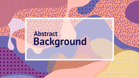 Abstract Background vector eps10 Stock Vector - 126828420