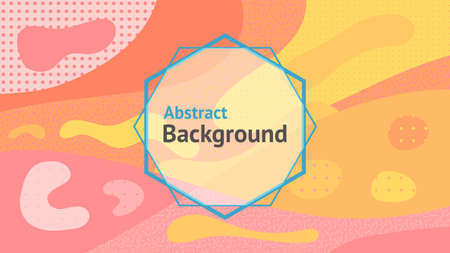 Abstract Background vector eps10 Stock Vector - 126578849