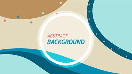 Abstract Background vector eps10 Stock Vector - 126545460