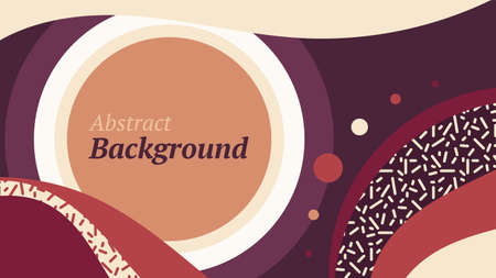 Abstract Background vector eps10 Stock Vector - 126545463