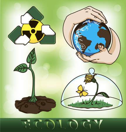set of environmental