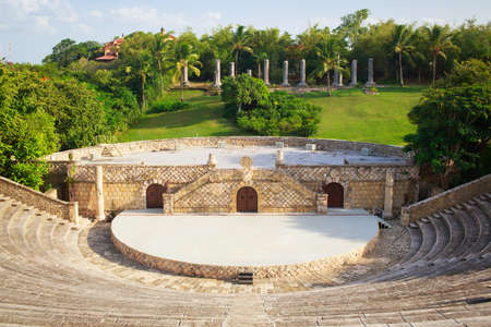 dominican republic Stock Photo