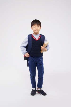 schoolboy: Schoolboy