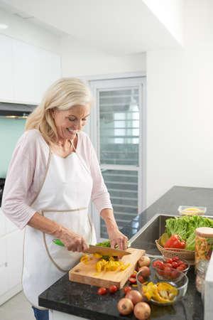 cocina antigua: almuerzo cokking