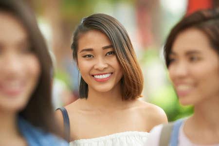vietnamese ethnicity: Lovely woman