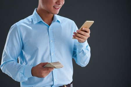 buying: Buying apps