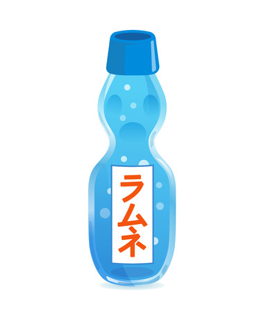 soda drink Bottle
