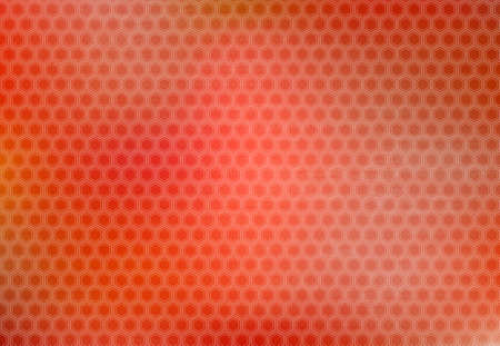 Japanese-style red celebration background with traditional pattern