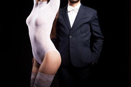 All free erotic men and women