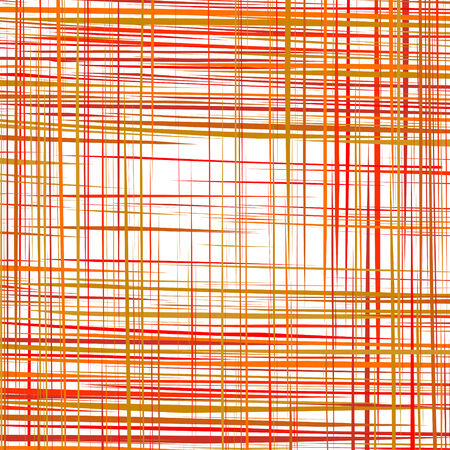 Abstract red curved stripes color line background 1