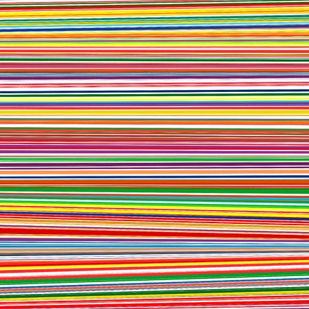 Abstract regenboog gebogen strepen kleur lijn verticale achtergrond