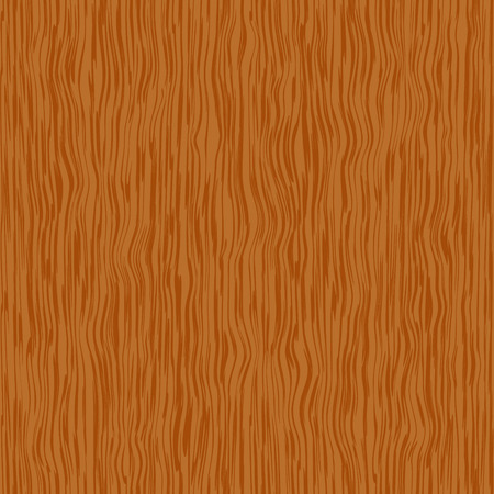 veneer: Seamless abstract wooden texture striped vector background Illustration
