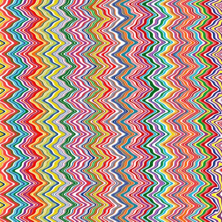 Vector Regenbogen Farbe Streifen Muster Linien Hintergrund
