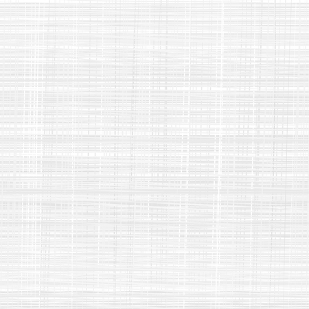 Light thread fabric texture. Vector gray stripes canvas illustration with horizontal and vertical lines.