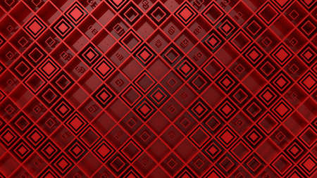 Background of Rhombuses Zdjęcie Seryjne - 135759859