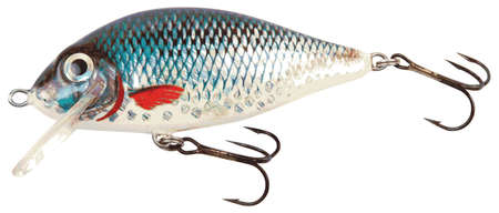 fishing lure: Fishing lure detailed vector