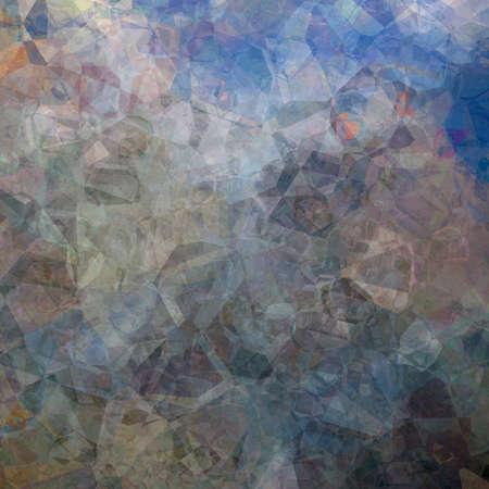 lookalike: Abstract crystal lookalike background in polygonal style