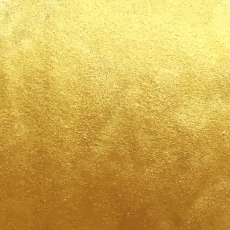 golden foil background template for cards, hand drawn backdrop - invitations, posters, cards. Фото со стока - 50407056