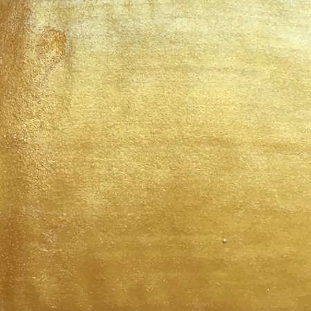 goldener Folie Hintergrund Vorlage für Karten, Hand gezeichnet Hintergrund - Einladungen, Plakate, Karten.