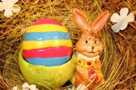 Easter decoraton Stock Photo - 12813561