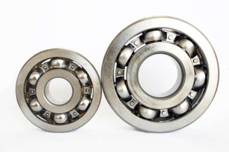 lubrication: ball bearing
