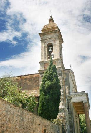 montalcino: Montalcino in Italy