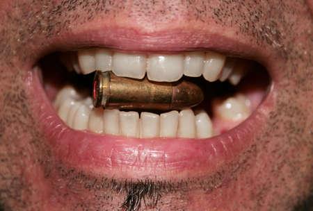 Bullet bite