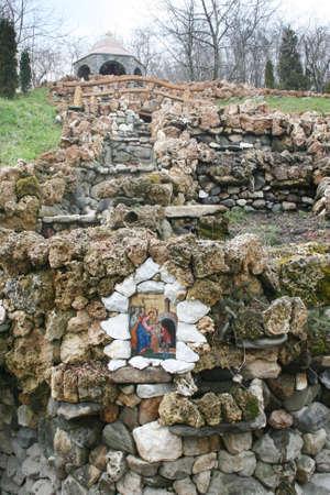 Orthodox Monastery Krusedol