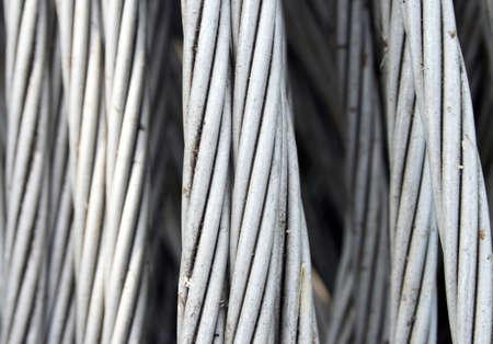 aluminium: Aluminium Wire