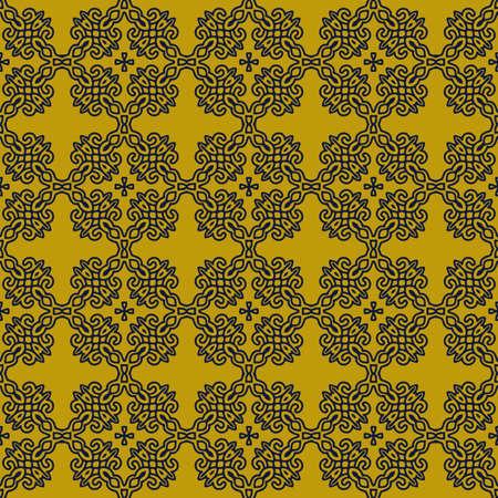 Colorful abstract kaleidoscope pattern texture background. Standard-Bild - 134645279
