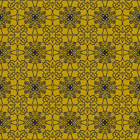 Colorful abstract kaleidoscope pattern texture background. Standard-Bild - 134645371
