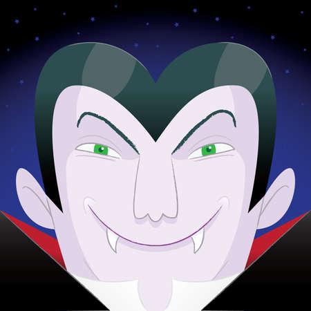 vlad: Vampire Dracula
