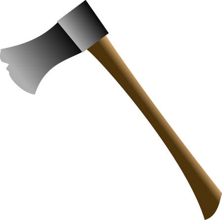 medieval ax