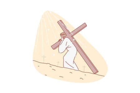 Jésus-Christ, Bible, religion, christianisme, concept
