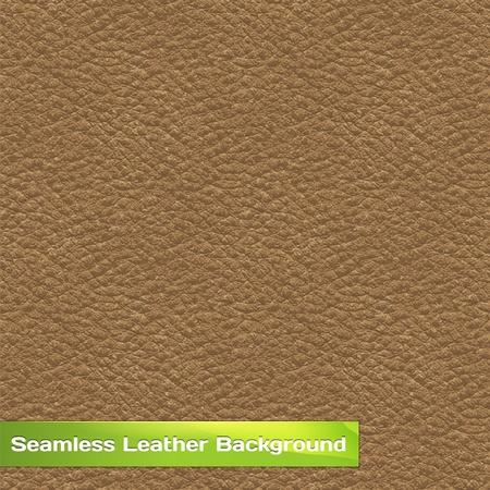 Nahtlose Leather Texture Vektorgrafik